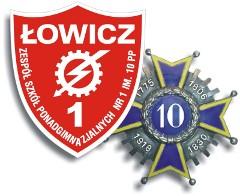 Zespół Szkół Ponadgimnazjalnych Nr 1 im. 10 Pułku Piechoty w Łowiczu